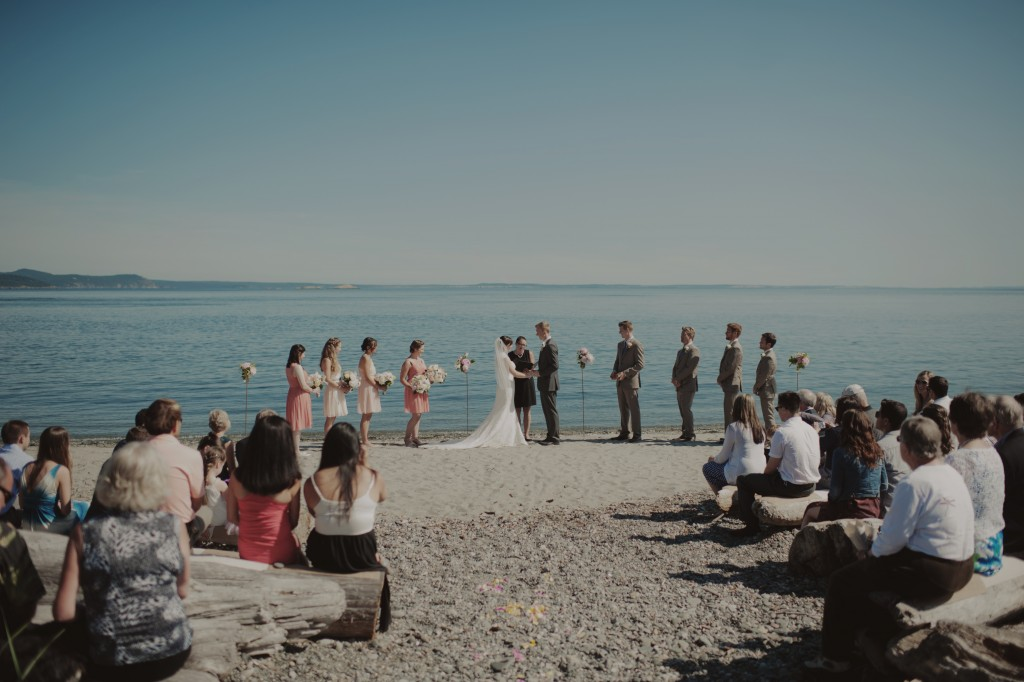 Seattle Wedding Officiants Destination San Juan Islands Elaine Way Nondenominational