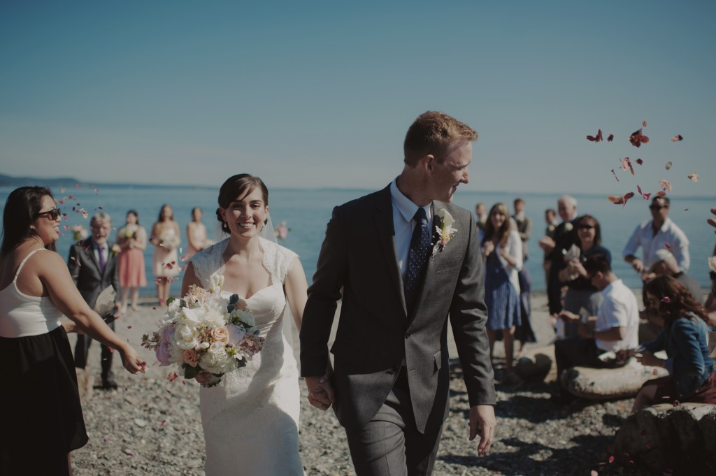Seattle Wedding Officiants, Destination Wedding, San Juan Islands Wedding, Elaine Way, Nondenominational minister, Real Wedding
