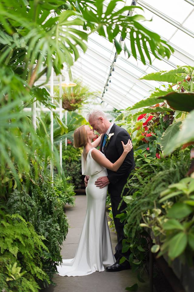 Elopement Concierge, Seattle Wedding Officiants, Elope Seattle, Jeanne Phinney Photography, Last Minute Wedding, Wedding Officiant, Small Wedding, Volunteer Park Conservatory